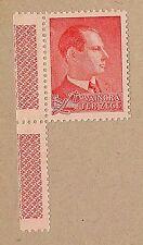 Belgium-Léon Degrelle/Rex Nazi Party WALLONIEN SS-1936-MNH-Xscarce Belgian stamp