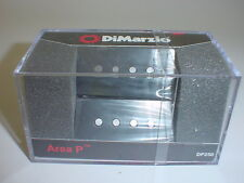 DIMARZIO DP250 Area P Bass Guitar Pickup SET