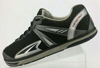 Altra Running Shoes The Instinct Gray Training Athletic Sneakers Mens US 9.5