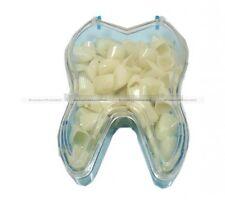 Dental Ceramic Teeth Temporary Crown Veneers For Anterior Teeth