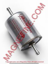 "New Magnefine 5/16"" Inline Magnetic Transmission Filter"