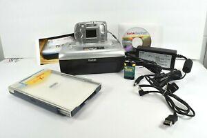 Kodak Easyshare Photo Printer Dock Series 3 Kodak + C310 Camera, Tested