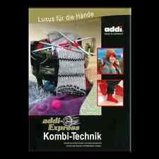 Buch addi - Express Kombi-Technik schnell und einfach Socken fertigen