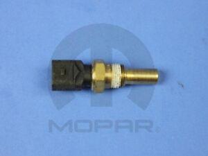 92-03 Dodge Jeep Coolant Temp Sensor Factory Mopar New Oem