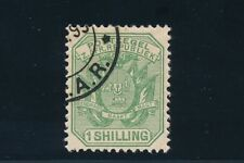 Transvaal #152 Wagon Two Shafts (1894); Used No Faults; Probably Reprint