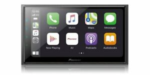 "Pioneer DMH-W4600NEX 6.8"" Touchscreen In-Dash Car Stereo Multimedia Receiver"