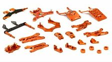 Integy Billet Aluminum Suspension Kit Traxxas Stampede 2WD Orange