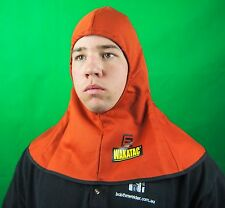 Hoodie ebay Special Wakatac Hood Flame Retardant Head Protection Welders FR Hood