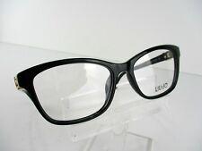 NEW LIU JO  LJ 2658R (001) Ebony Black  53 x 16 135 mm Eyeglass Frame