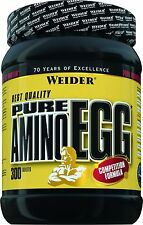 Weider Pure Amino Egg Dose mit 300 Tabletten (59,18 EUR/1000 g)