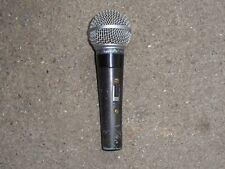 Shure PE50SP Super-Pro Vintage Dynamic Microphone