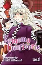 Komomo Confiserie, Vol. 4 by Maki Minami (Paperback, 2016)