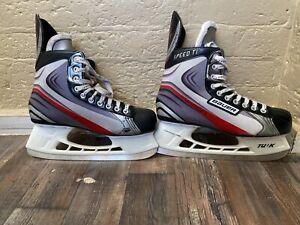 Bauer ice skates Vipor Speed Ti Size 10.5