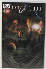 The X-Files: Season 10 #7 (December 2013, IDW) reg cvr NM