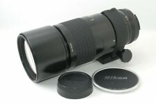 Nikon Ai-s NIKKOR 300mm F4.5 MF Telephoto Lens from Japan Excellent!! 19056011