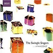 The Swingle Singers - Swingle Singers ...Unwrapped (2007)