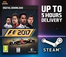 F1™ Special Edition 2017 [PC/MAC] (2017) STEAM DOWNLOAD KEY 🎮🔑
