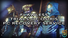 Trials Flawless - Best teams in the game - 100% Legit clears (PC/Xbox/PS4)
