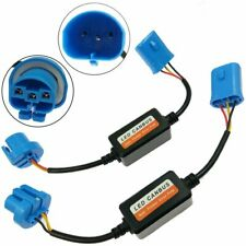 1 Pair 9004 9007 LED Headlight Canbus Decoders Error Free Anti Flicker Resistor