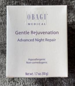 Gentle Rejuvenation Advanced Night Repair 1.7oz NIB