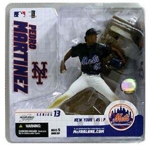 McFarlane MLB 13 - Pedro Martinez (New York Mets)