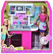Mattel 3 4 Anos Barbie Juguetes Preescolares Y Juegos De Roles Ebay