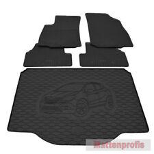 Kofferraumwanne SET für VW Passat CC 2008-2012 3D TPE Gummimatten