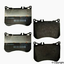 Genuine Disc Brake Pad fits 2014-2015 Mercedes-Benz S550  WD EXPRESS