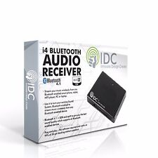 Bluetooth Audio Musica Receptor Adaptador Dongle-Turn Your speaker/dock Inalámbrico