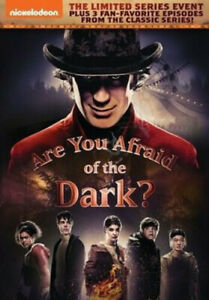 Are You Afraid of the Dark? [New DVD] Ac-3/Dolby Digital, Amaray Case, Dubbed,