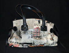 New York Themed Handbag Soho