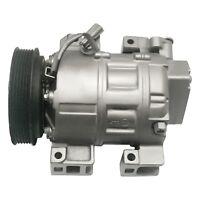RYC Reman AC Compressor Fits 2007,2008,2009,2010,2011,2012 Nissan Altima 2.5L