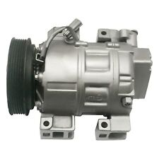 RYC Reman AC Compressor Fits Nissan Altima 2.5L 2007,2008,2009,2010,2011,2012