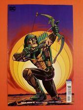 Green Arrow 40 Variant Cover DC Comics 2018