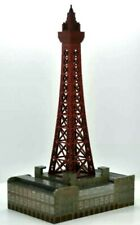 More details for blackpool tower home made model kit (large version)
