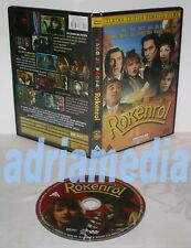 KAKO JE PROPAO ROKENROL DVD THE FALL OF ROCK AND ROLL Best Film 1989 srpskohrvat