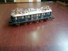 Märklin Nr. 3023 BR 1835Güterzug E-Lok Nr.336 gebraucht,    Vitrinenmodell