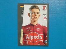 Figurine Panini 100 Giro d'Italia n.261 Nils Politt Team Katusha Alpecin