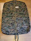 Camouflage Garment Bag, Military Grade Camo  Bag, USMC Marine Corps
