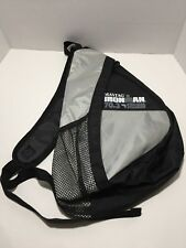 Ironman Triathlon Steelhead Shoulder Sling Backpack 70.3