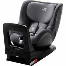Britax Römer Dualfix M I Size Children Car Seat 0-18 Kg up to 4 Jahre Storm Grey