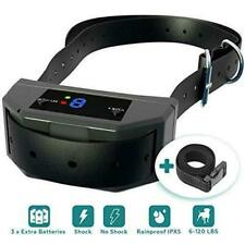 New listing Elzu.us The Best Industries Bark Collar Upgraded Microprocessor Barking Detecti…
