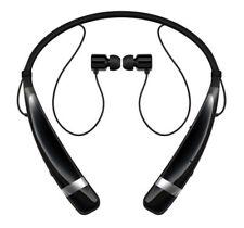 Lg Tone Pro Hbs-760 Black Neckband Headsets