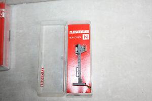 Fleischmann piccolo 9225 Licht-Hauptsignal N OVP