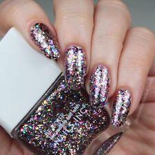 Nails Inc Rainbow Sprinkles Sparkly Glitter Polish Varnish 14ml Party Gift Girl