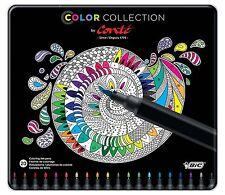 BIC Coloring Marker (bcamp201ast)