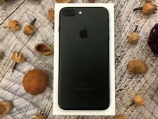 Apple iPhone 7 Plus - 32GB - Black Unlocked