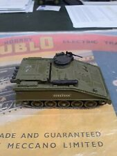 Dinky toy military striker