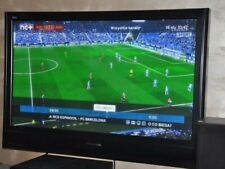 Telewizor Plazmowy Plazma Panasonic TH-42PV7P HD PILOT SD PLASMA TV 42 Cali INCH