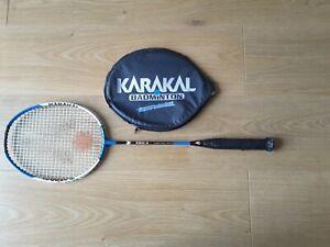 KARAKAL CBX-4 BADMONTON RACKET